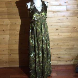 Gorgeous Summer Dress, Sz 10